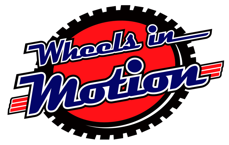 Wheels In Motion (Elite Level Sponsor)