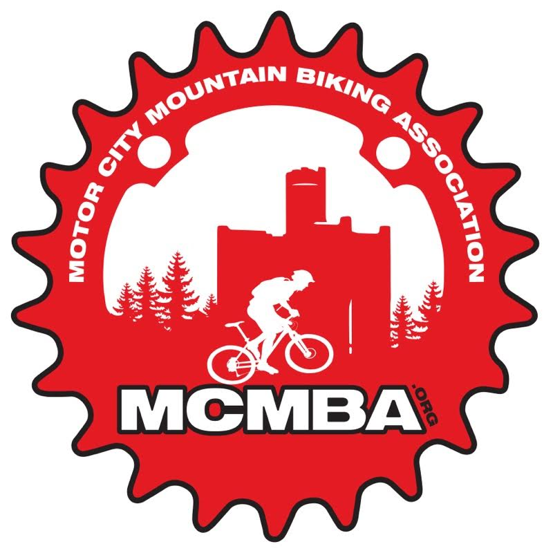 Motor City Mountain Bike Association (MCMBA) (Expert Level Sponsor)