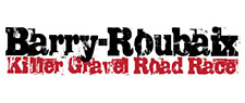 Barry Roubaix (Expert Level Sponsor)