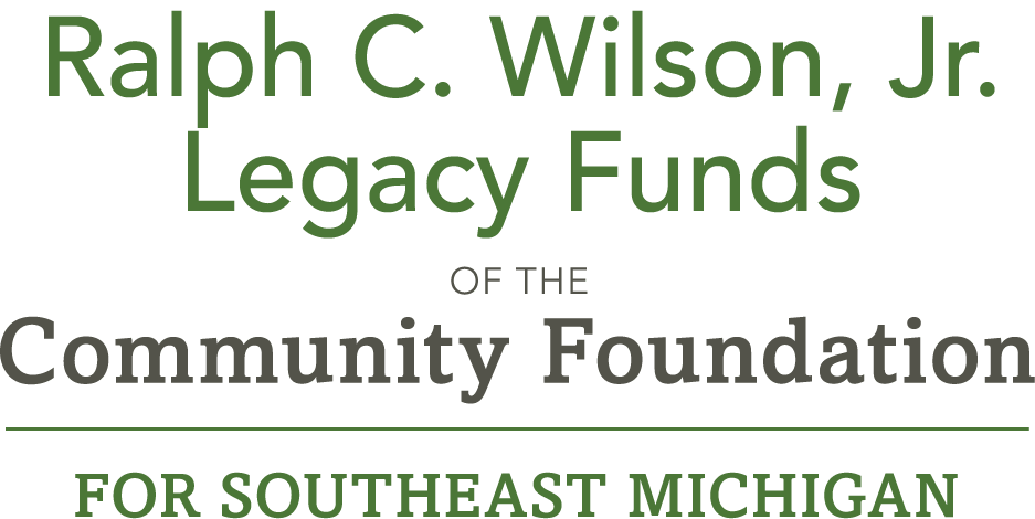 The Ralph C. Wilson, Jr. Legacy Funds