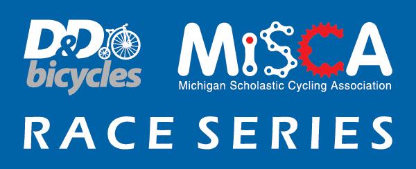 D&D Bicycles MiSCA Race Series