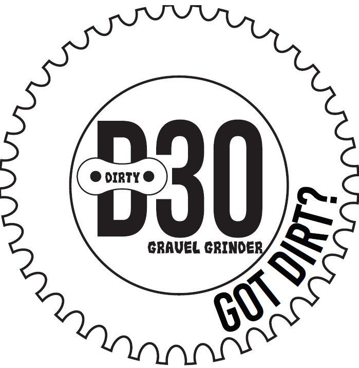Dirty 30 Gravel Grinder