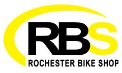 Rochester Bike Shop (Elite Level Sponsor)